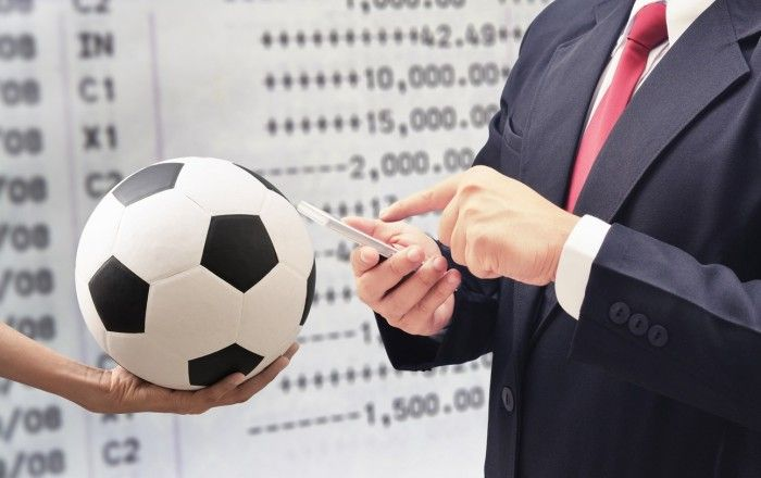 Football Betting Fixed Bets